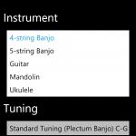 8 - instruments
